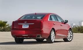 2013 cadillac xts luxury 2013 cadillac xts drive review car and driver