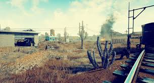 pubg new map playerunknown offers a first look at the new desert map coming to