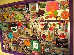 Decorative Magnetic Boards For Home by Diy Magnet Board Ode To Inspiration