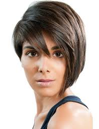 edgy hairstyles round faces 20 stunning short hairstyles for round faces