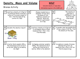 density questions worksheet phoenixpayday com