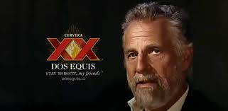 Dos Equis Guy Meme - why the most interesting man in the world moves more units than old sp