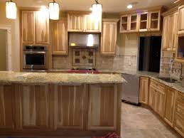 granite countertop kitchen cabinets led lights how to do