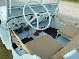 willys jeep interior nhl 843 1943 willys mb jeep interior homer simpson flickr