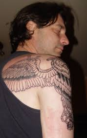 tattoos for guys shoulder 56 best tattoos images on pinterest projects cool tattoos and