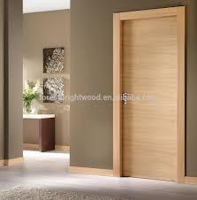 porte en bois de chambre cuisine porte chambre en bois moderne chaios porte bois chambre