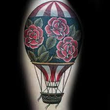 70 air balloon designs for basket of ideas