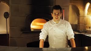 grand chef cuisine roberto parentela chef de cuisine at spasso grand hyatt erawan