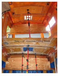 toyota sunrader floor plans 1982 18ft sunrader build thread photos progress and questions