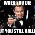 Great Gatsby Meme - gatsby toast meme generator imgflip