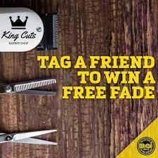 king cuts barber shop hastings home facebook