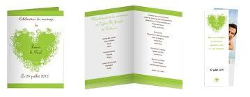 livre de messe mariage nouveautés livret de messe mariage et marque page