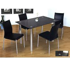 table and chair set for sale cheap heartlands cairo glass dining table set 4 chairs for sale