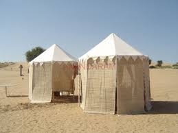 desert tent anandaram bhobaria industries