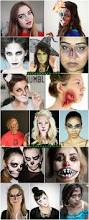 30 amazing diy halloween makeup tutorials that will make you the