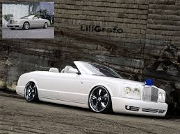 bentley azure convertible bentley azure tuning super avto tuning youtube