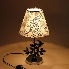 Unique Table Lamps Designs  Lamp World - Table lamps designs