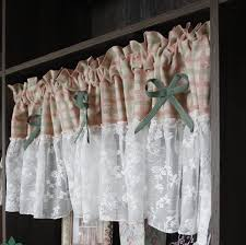 French Lace Kitchen Curtains 27 Best Decorative Curtains Of All Kinds Images On Pinterest