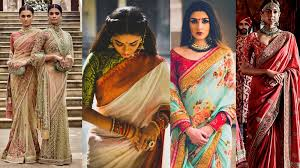 reception sarees for indian weddings how to rock an indian wedding as a guest