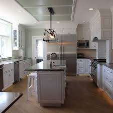 what color countertops go with light grey cabinets light grey kitchen cabinets with countertops grey