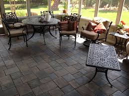 Patio Paver by Paver Patio Designs From Aspen Outdoor Design
