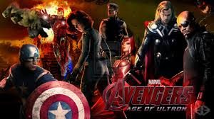 avengers age of ultron full movie streaming video dailymotion