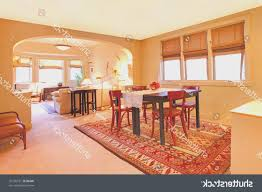 dining room amazing craftsman style dining room home decoration