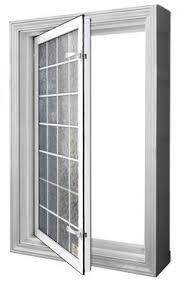 Basement Casement Window by Windows A Simple Model The Basement Egress Window Great Project