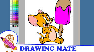 tom jerry coloring pages coloring book kolorowanki