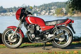 Comfortable Motorcycles 1982 Yamaha Xj650 Seca Classic Japanese Motorcycles Motorcycle
