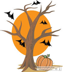 halloween tree clipart clipart panda free halloween clipart illustrations and pictures image clipartix