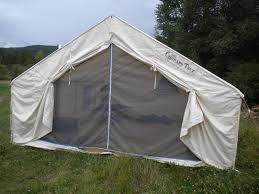 colorado hunting wall tent u2013 denver tent company u2013 event