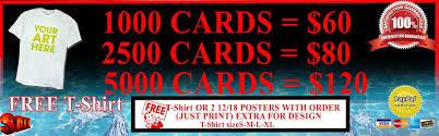 Business Cards Cheap 12 For 1000 Jfrancois Print Shop Jfrancois T Shirts Designs