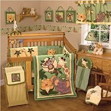 Nojo Crib Bedding Set Baby Boy Crib Bedding Set At Home And Interior Design Ideas