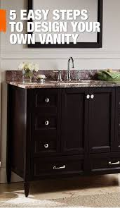 Home Depot Bathroom Vanity Cabinets by Cool Home Depot Bathroom Sink On Bathroom Vanities And Vanity