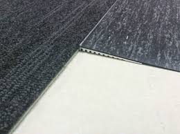 height transition carpet to vinyl floors dt084