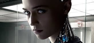 Nathan Ex Machina by Ex Machina Movie Showcase One Track Mine