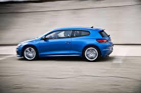Volkswagen Beetle Scirocco May Get The Axe Motor Trend