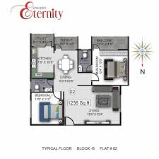 floor plan splendid eternity at hoodi village bengaluru