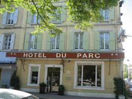 chambres d hotes montelimar hotel du parc montélimar voir les tarifs 71 avis et 23