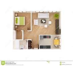 3d simple house plans designs 3 bedroom house floor plan 3d 3d