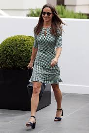 lady glen affric newly engaged pippa middleton couldn t stop smiling emirates 24 7