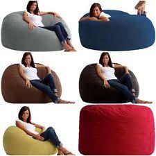 fuf chair bean bags u0026 inflatables ebay