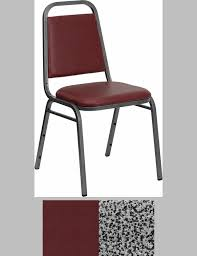 Stacking Banquet Chairs Hercules Series Trapezoidal Back Stacking Banquet Chair In