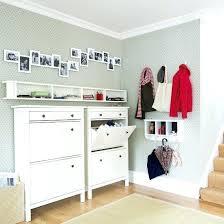 Hallway Shoe Storage Cabinet Hallway Shoe Storage Hallway Shoe Storage From Wenge White Hallway