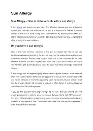 sun allergy 1 638 jpg cb 1368700358