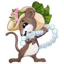 wildlife animal machine embroidery designs