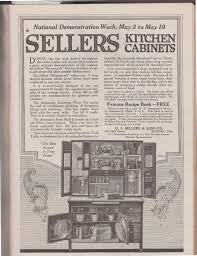 sellers hoosier cabinet for sale antiques attic september 2012