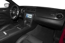 Mustang Interior 2014 See 2014 Ford Mustang Color Options Carsdirect