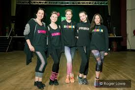 ddmix fitness u2013 winter gardens ventnor